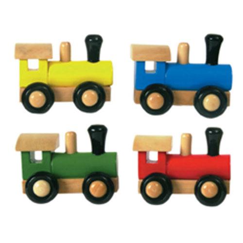 Trenulet cu Magnet