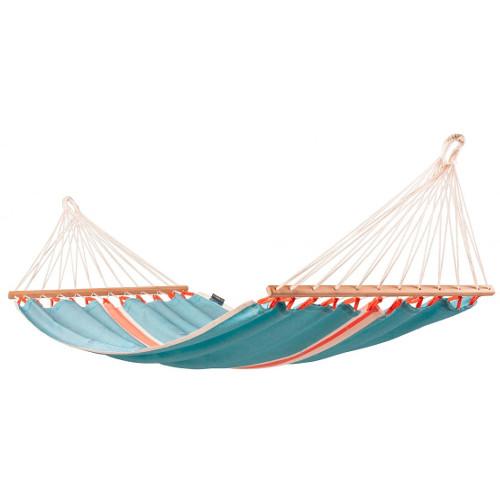 Hamac cu Bare Fruta Curacao - 1 persoana