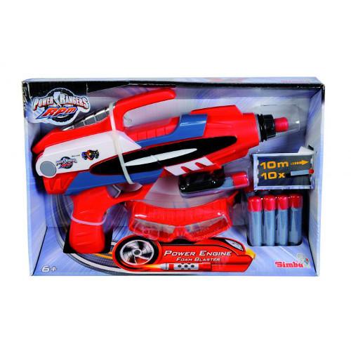 Pistol Foam Blaster