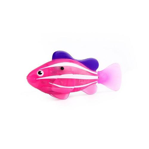 RoboFish Pestisor Roz