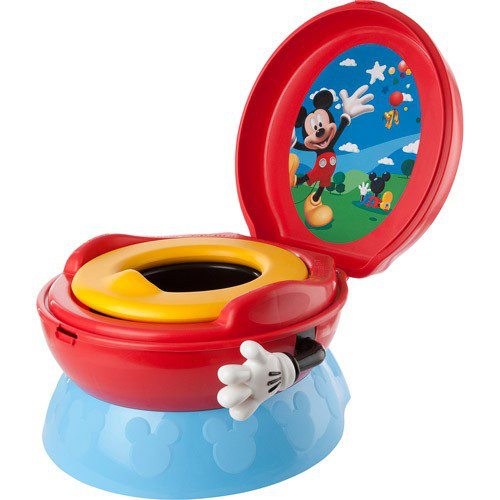Olita 3 in 1 Mickey Mouse