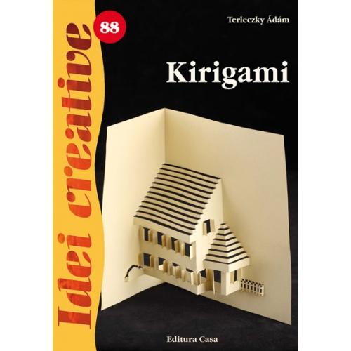 Kirigami 88 - Idei Creative