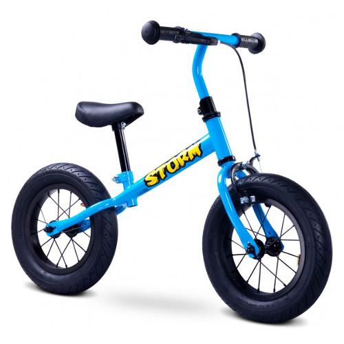 Bicicleta Fara Pedale Storm