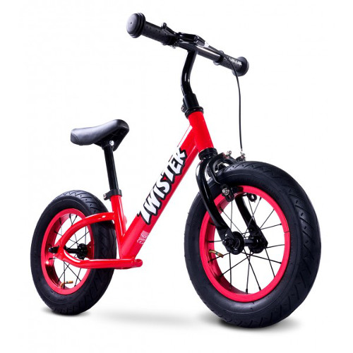 Bicicleta Fara Pedale Twister