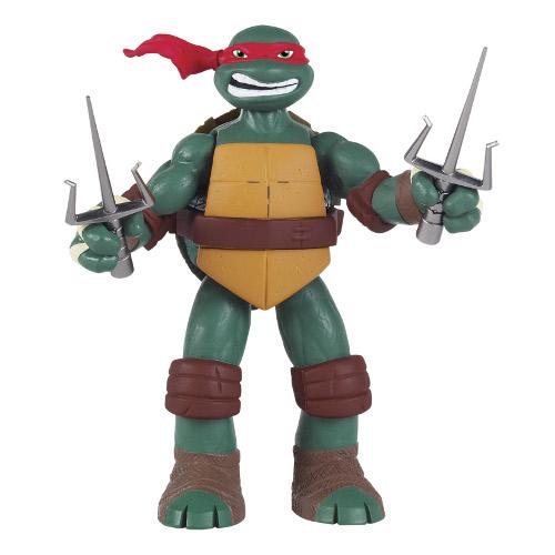 Ninja Turtles Figurina Raphael cu Sunet