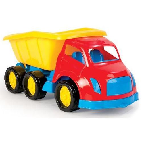 Camion Maxi