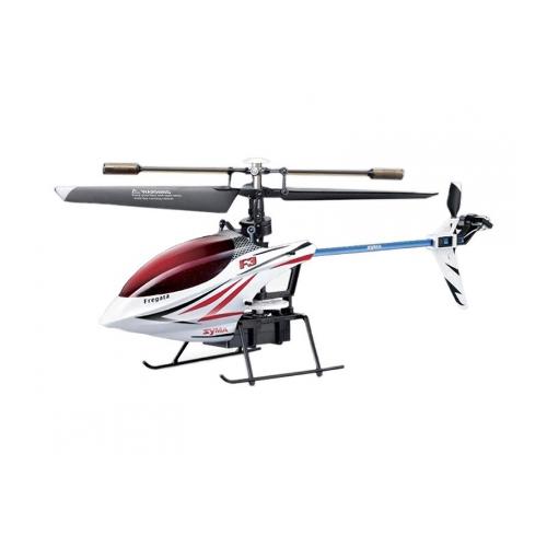 Elicopter cu Radiocomanda Syma cu 4 Canale si un Rotor