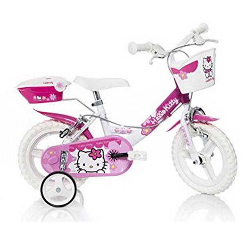 Bicicleta Hello Kitty 152NL