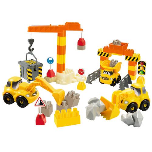Set Constructii