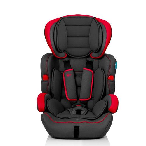 Scaun Auto Travel Red 9 - 36kg