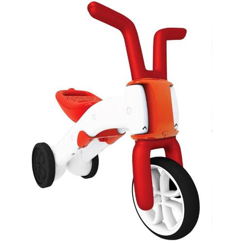 Tricicleta Bunzi 2 in 1 Rosie