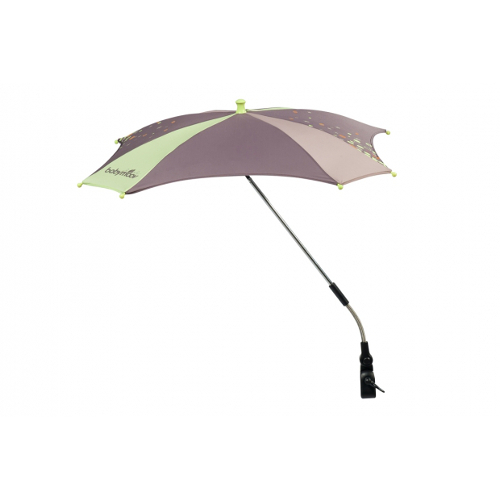 Umbreluta Anti-UV Almond Taupe