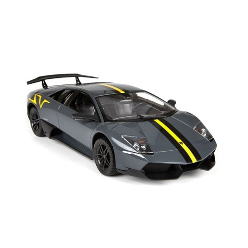 Lamborghini Murcielago LP670-4 cu Telecomanda Scara 1:14