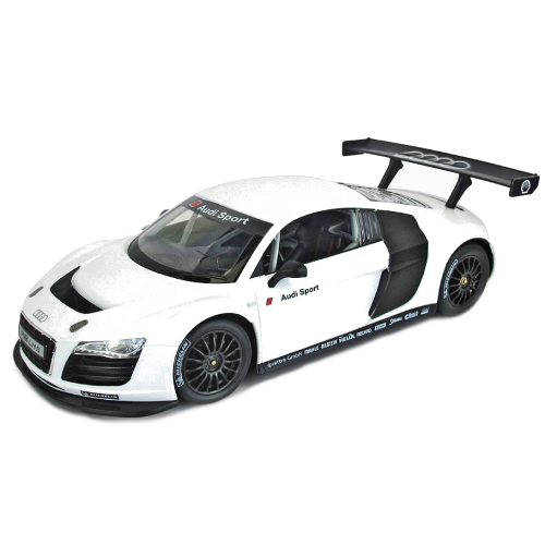 Masinuta Drift Audi R8 cu Telecomanda 1:14