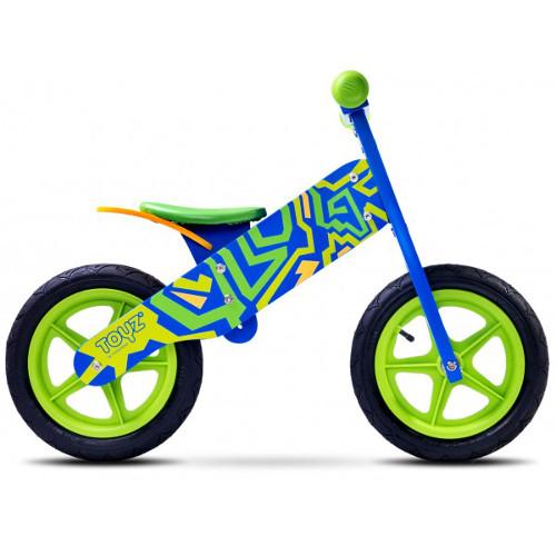 Bicicleta Fara Pedale Zap