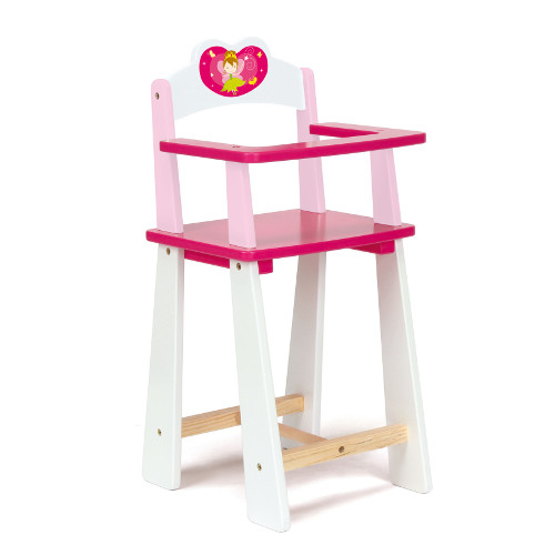 Scaun de Masa Fairy pentru Papusi