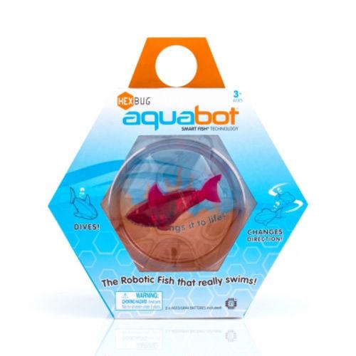 Aquabot Bowl