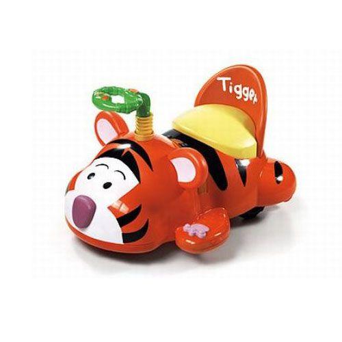Masinuta Tiger Elektro