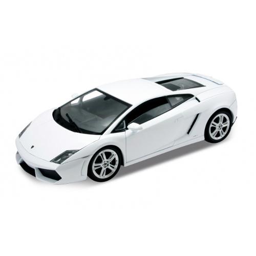 Lamborghini Gallardo LP560-4 1:24