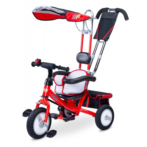 Tricicleta Derby