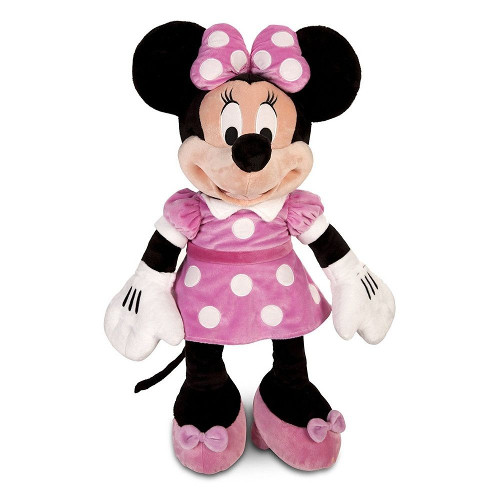 Mascota din Plus Minnie Mouse 25 Cm