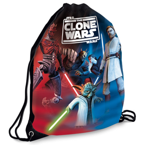 Sac de Umar Sport Star Wars