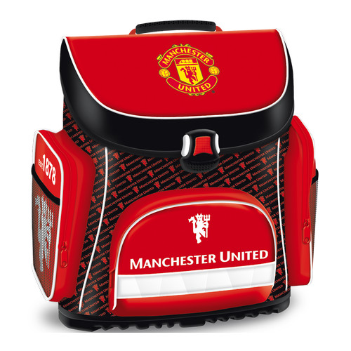 Ghiozdan Compact Manchester United