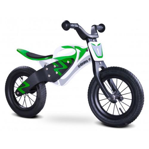 Bicicleta Fara Pedale Enduro