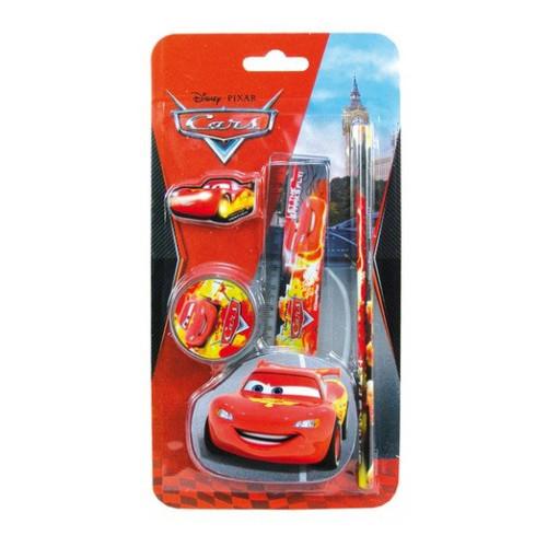 Set Papetarie Cars