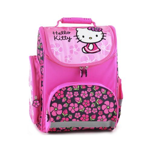 Ghiozdan Ergonomic Hello Kitty