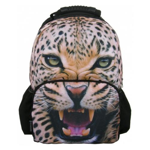 Ghiozdan Leopard