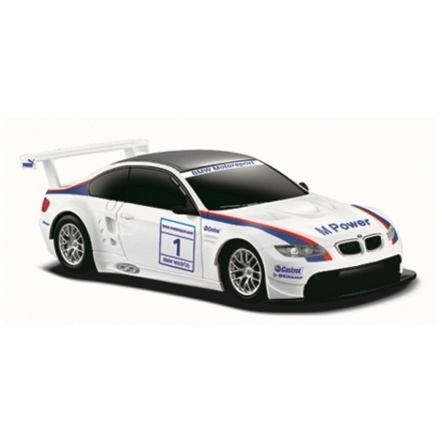 BMV M3 Drift Car 1:24