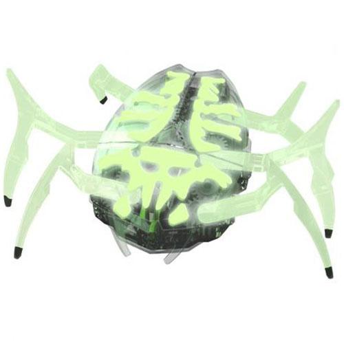 Microrobot Scarab Zombie