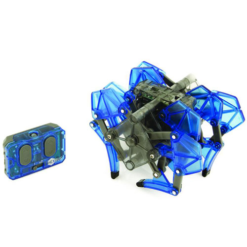Microrobot Strandbeast