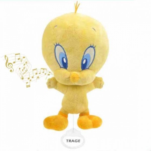 Plus Muzical Tweety