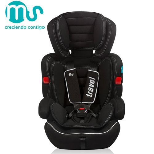 Scaun Auto Travel Black 9 - 36kg