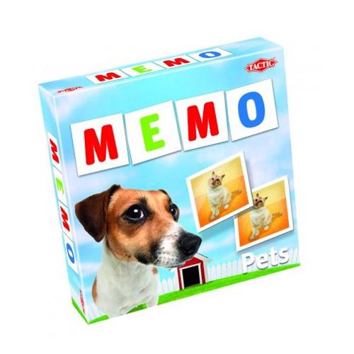 Memo - Animale de Companie