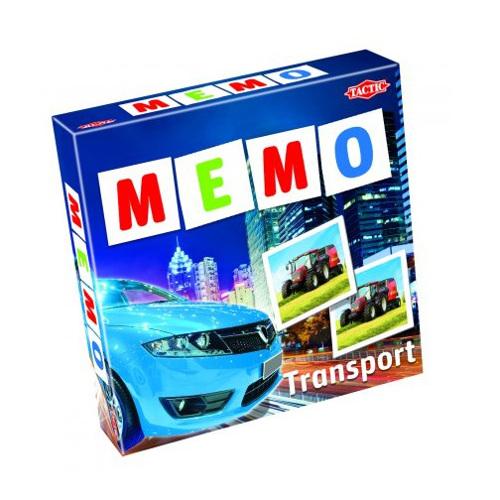 Memo - Vehicule