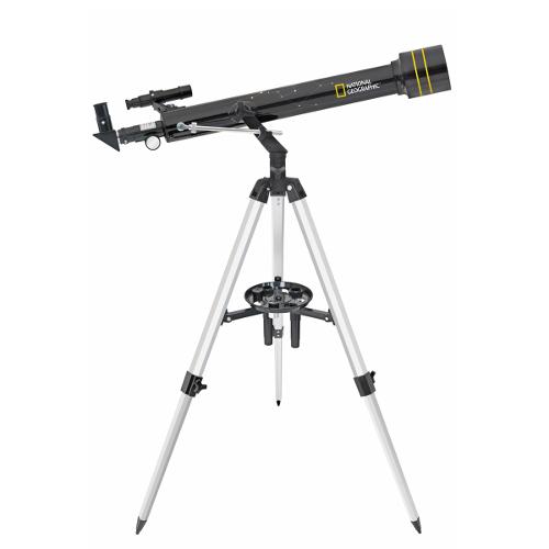 Telescop cu Refractie 60/700