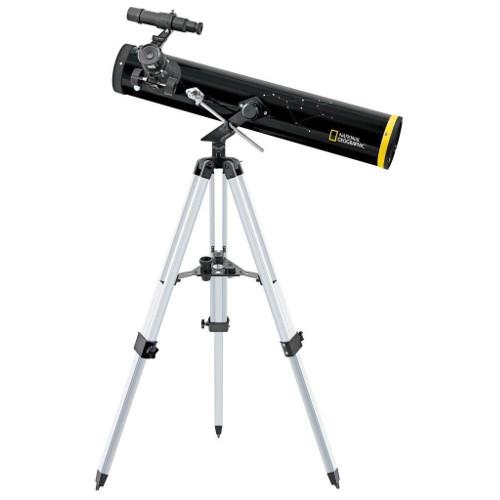 Telescop Reflector 76/700 AZ