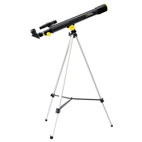 Telescop cu Refractie 50/600