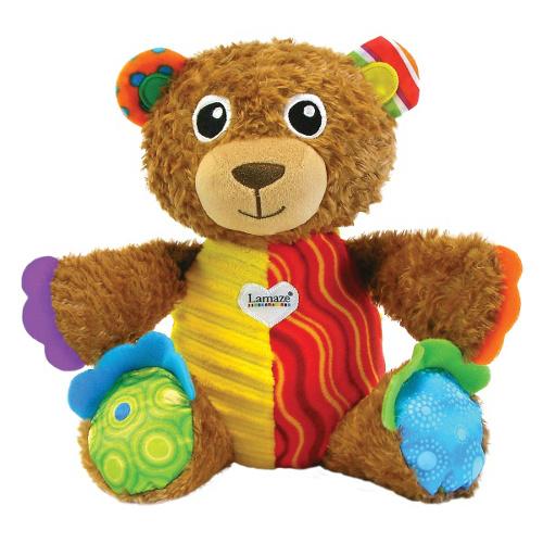Primul Meu Ursulet Teddy