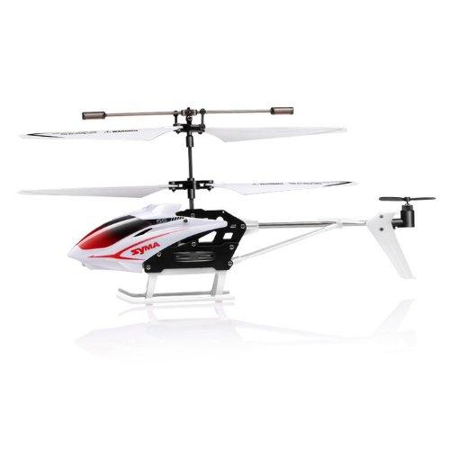 Elicopter S5 cu Giroscop