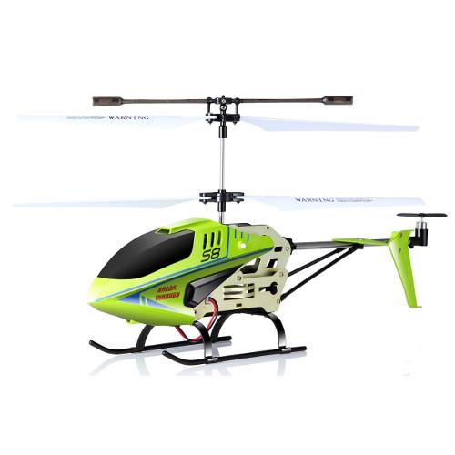 Poza Elicopter S8 cu Giroscop