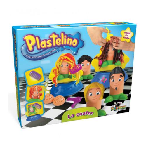 Plastelino - Set Plastilina la Coafor