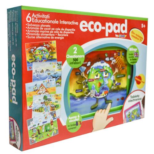 I-Pad Electronic Eco-Pad