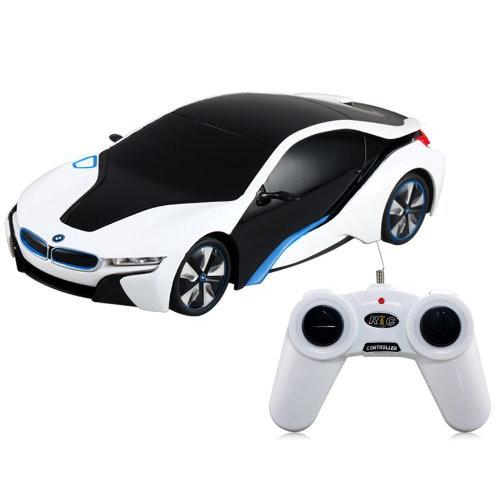 BMW i8 RC cu Telecomanda 1:24