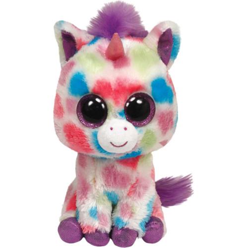 Plus Unicornul Wishful 24 cm