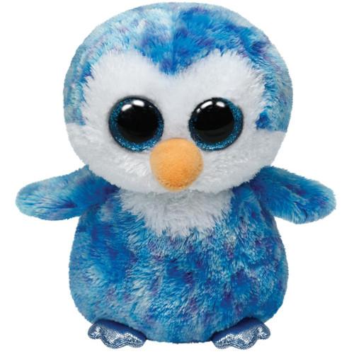 Plus Pinguinul Ice Cube 15 cm