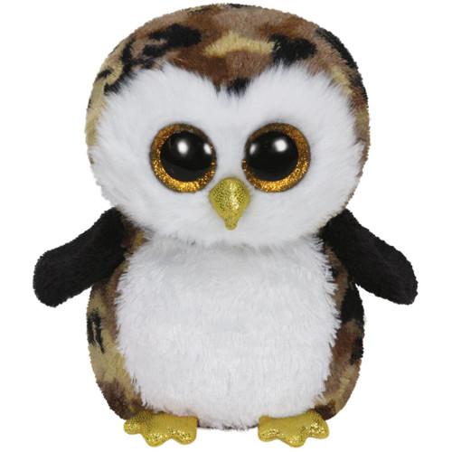 Plus Bufnita Owliver 15 cm